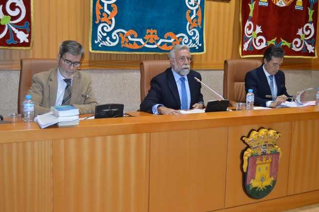 Aprobado por unanimidad que el Museo de Santa Cruz devuelva a Talavera su patrimonio para exponerlo en la ciudad