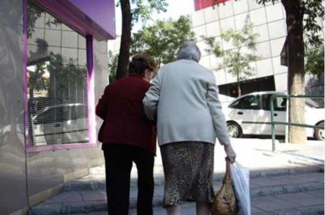 123,4 millones de euros para el pago de la desviación del 0,1% en las pensiones