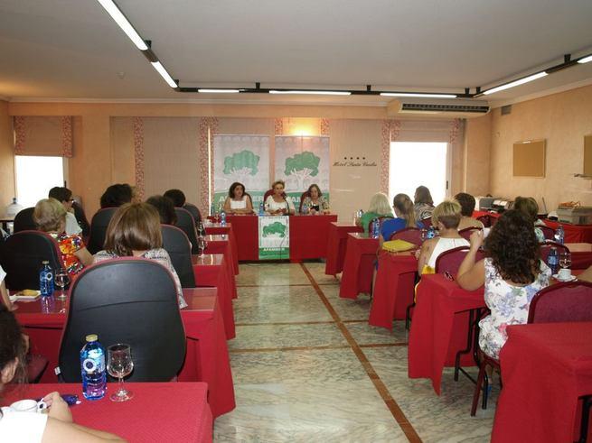 Imagen: AFAMMER apuesta por promover la multifuncionalidad y la modernización de la economía del medio rural a través de las mujeres