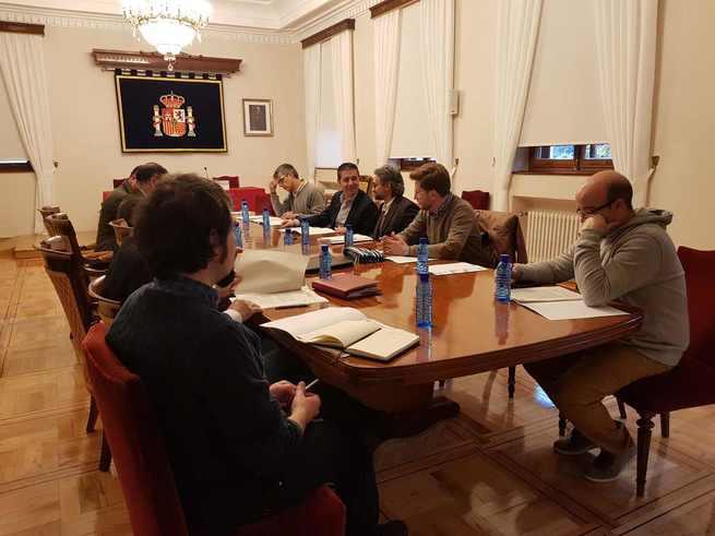 El Estado subvencionará doce proyectos de la Diputación de Albacete para reparar daños que las inclemencias meteorológicas ocasionaron en diversos puntos de la provincia en 2016 y 2017