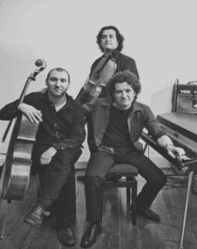 """Un excitante viaje por los más variados estilos musicales, de manos del grupo """"Rhodes & Chelo"""", este viernes en """"Veranos en Cuenca"""""""