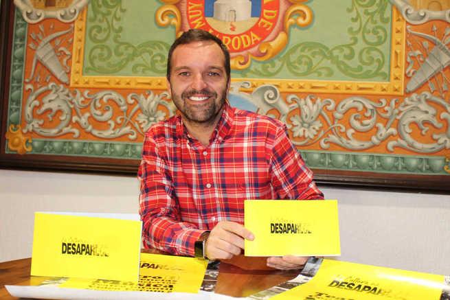 Presentada en La Roda la programación cultural de noviembre y diciembre bajo el título 'La Cultura no desaparece'