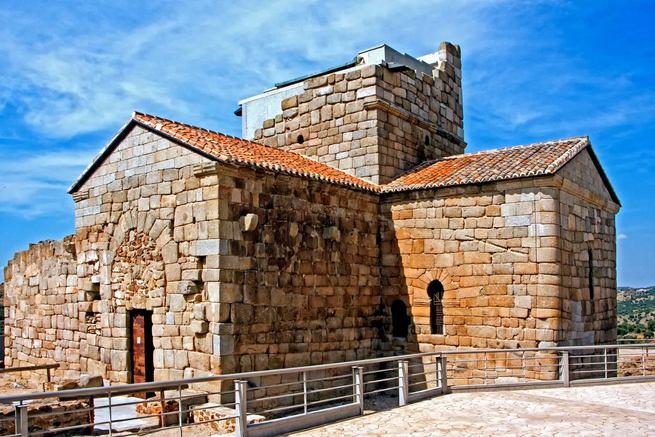 La Diputación de Toledo trabaja en la mejora de los servicios turísticos en Santa María de Melque