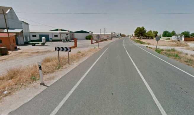 Fallece un hombre de 84 años tras ser atropellado en Santa Cruz de la Zarza