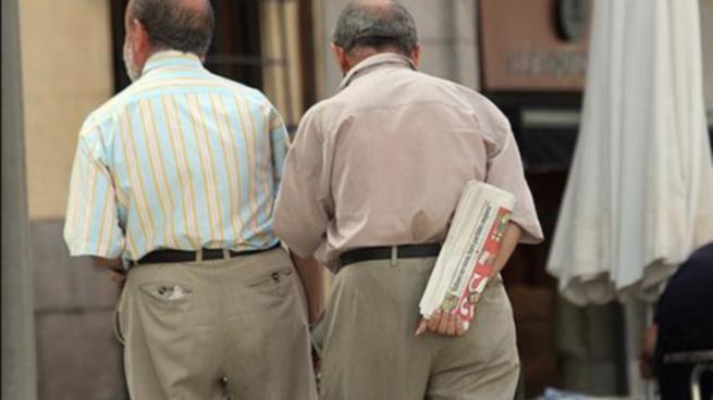 La pensión media de jubilación se sitúa en 1.139,83 euros mensuales