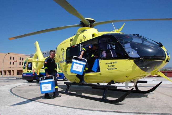 Castilla-La Mancha incrementa en un 8 por ciento el número de donaciones de órganos