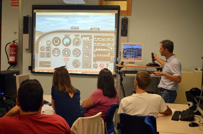 Imagen: Comienzan las actividades del II Máster en Sistemas Informáticos Embarcados
