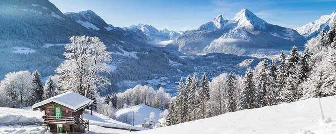 Aprovecha la temporada de esquí, todavía puedes rematarla con éxito