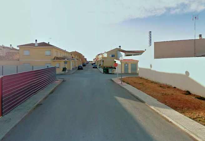 Fallece un hombre de 81 años tras una agresión en una vivienda de Socuéllamos