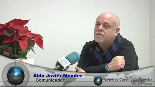 Aldo Javier Méndez nos presenta la Asociación Veleta Roja