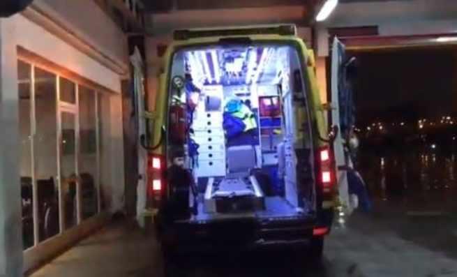 Una joven, de 17 años, muere tras ser apuñalada en Alcorcón