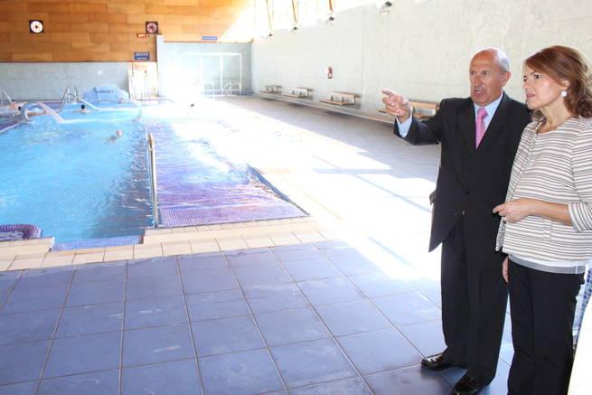 El programa de 'Termalismo Social 2016' del Gobierno regional asignó las 3.000 plazas ofertadas en nueve balnearios de Castilla-La Mancha
