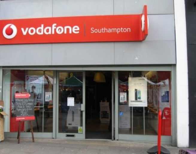 Vodafone despedirá a 1.200 personas en España