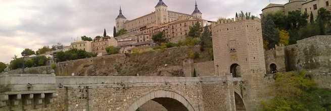 Toledo: el destino castellano-manchego ideal