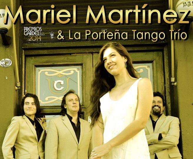 Imagen: Tangos y zarzuela cerrarán el 11º Ciclo Música en Los Patios este próximo fin de semana en Torralba