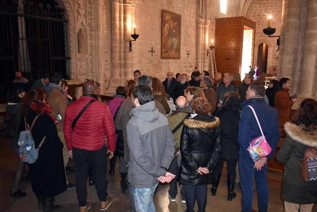 La Alcaldesa de Ciudad Real valora los buenos resultados turísticos de Ciudad Real con 34.000 visitantes a la Oficina Municipal