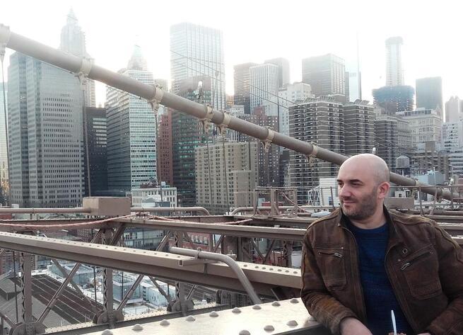 Imagen: Un paseo mágico por las calles de Nueva York