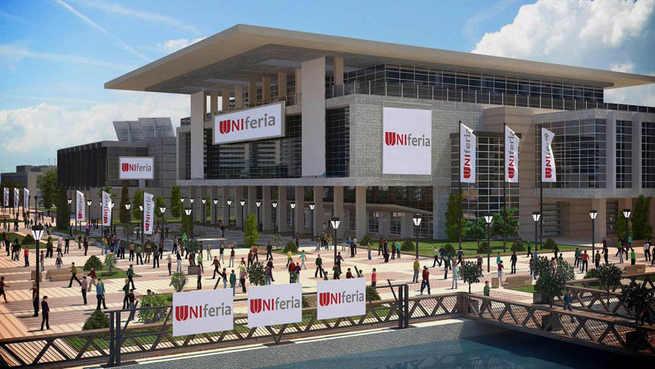 La UCLM participa en UNIferia, la primera feria virtual para los futuros universitarios