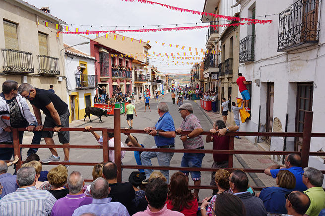 La Concejalía de Festejos de Brazatortas mejora el programa de las fiestas del Cristo de Orense renovando parte de la programación que se abre el próximo día 13