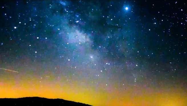 Video Timelapse: Vía Láceta desde el Valle de Alcudia