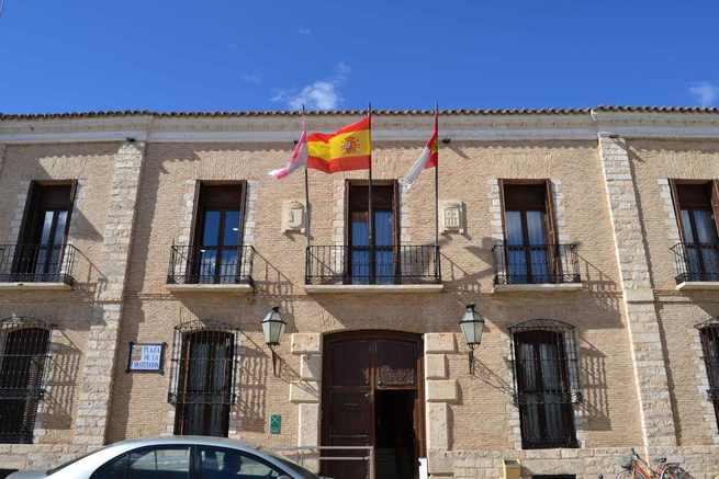 El Equipo de Gobierno Municipal de Villarrubia de los Ojos no sube los impuestos ni las tasas