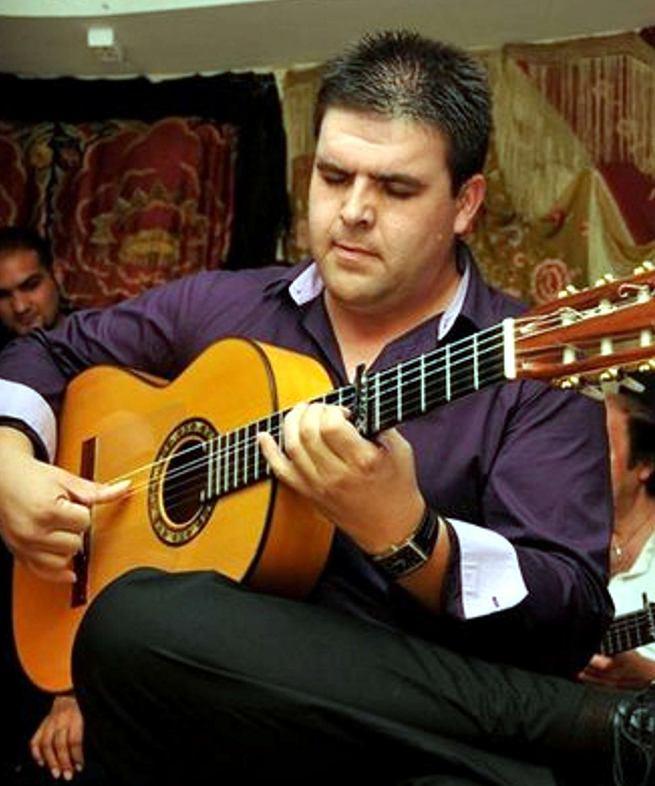El flamenco de Ricardo Fernández del Moral abre el miércoles 31 la Temporada Cultural de Villarrubia, que incluye de nuevo un Mercado Medieval
