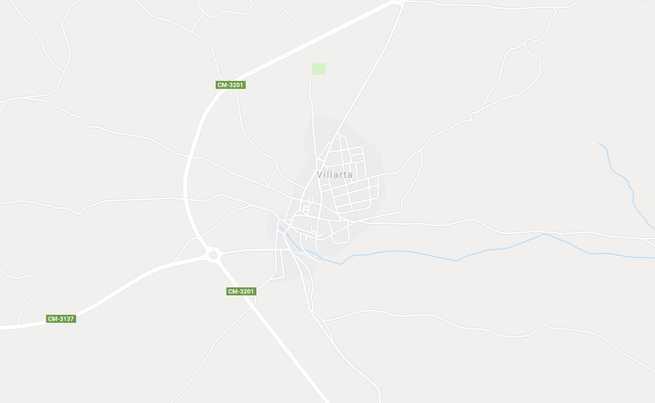 Fallecido un varón de unos 95 años en un incendio iniciado en el dormitorio de su domicilio en Villarta (Cuenca)