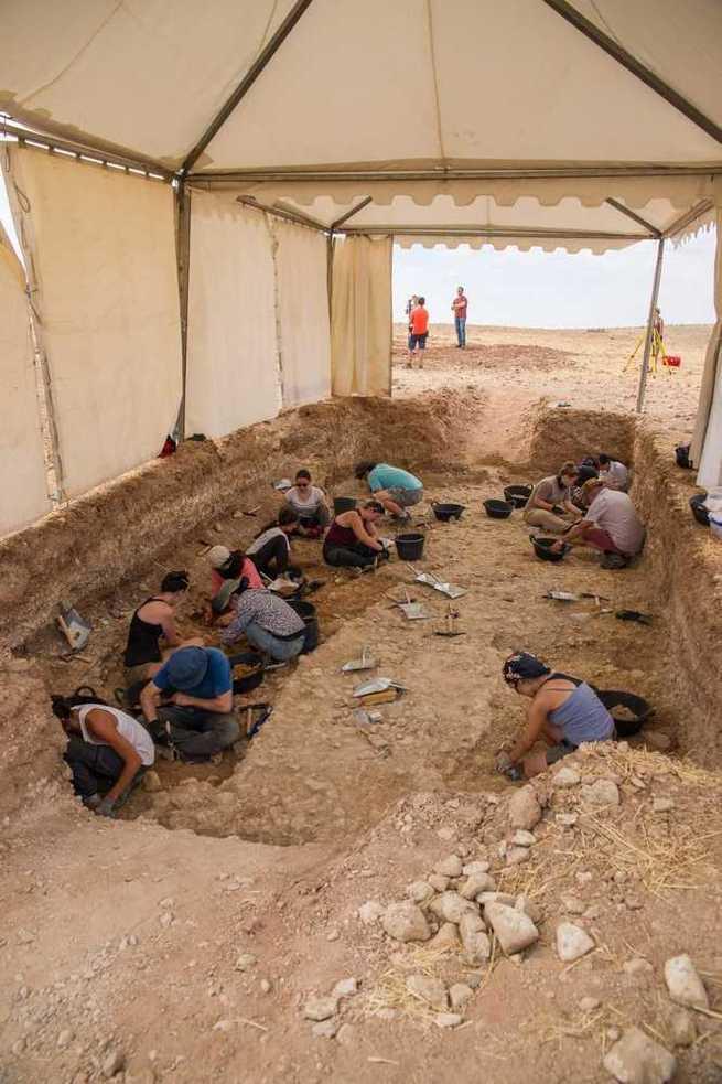 El arqueólogo Ignacio de la Torre contará en Poblete los últimos avances en la investigación del yacimiento de Albalá
