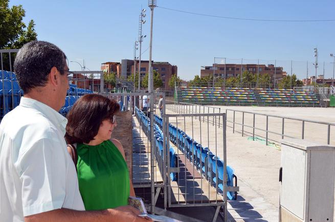 Más de 80 caballos y 58 jinetes y amazonas participarán en Ciudad Real en el XLIX Concurso Hípico Nacional de Saltos