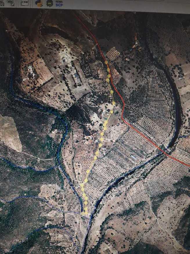 El alcalde de Mestanza lamenta que Ecologistas en Acción intente confundir a la ciudadanía sobre el cierre del camino que lleva hasta la Hoz del Jándula