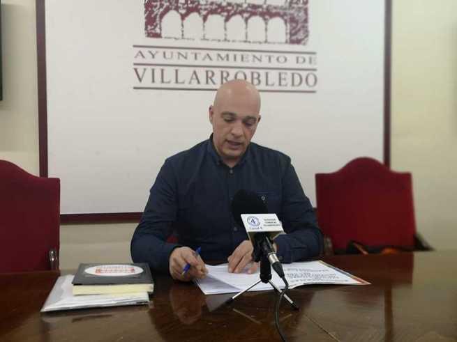 Destinados en Villarrobledo 24.260 euros para subvencionar a los Clubes Deportivos para 2020