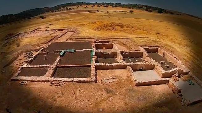 imagen de Terrinches y su Patrimonio Arqueológico