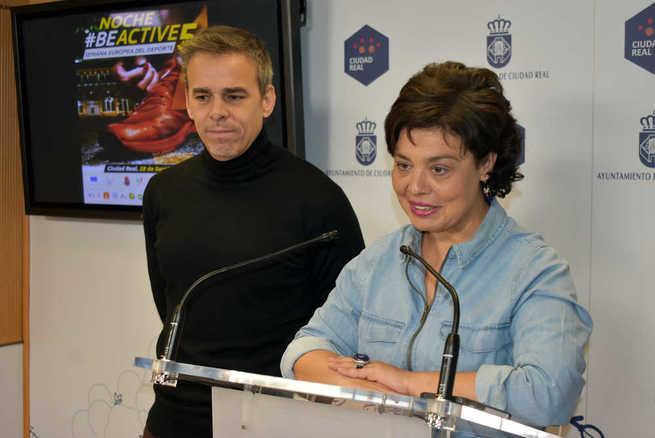 Ciudad Real galardonada por el Consejo Superior de Deportes por la organización de la Semana Europea