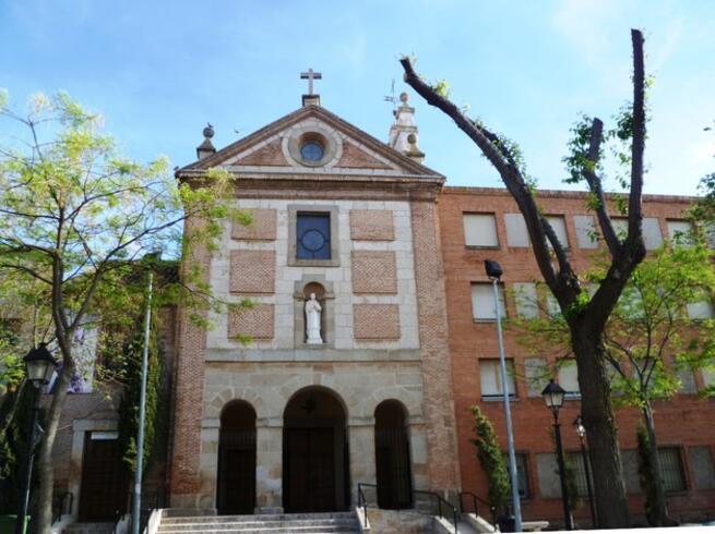 imagen de Convento de los trinitarios de Valdepeñas
