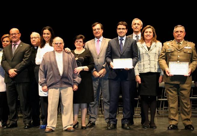imagen de Toledo acoge la XIV edición de los Premios Recaredo Rey