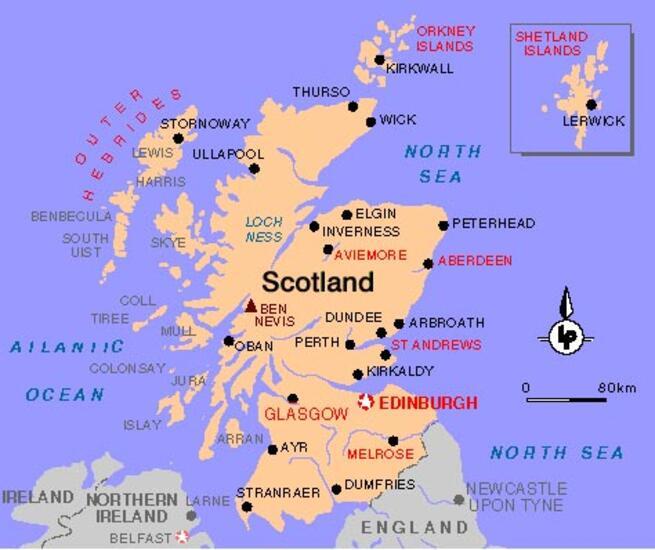 imagen de Escocia no. Cataluña, ¿ahora que?
