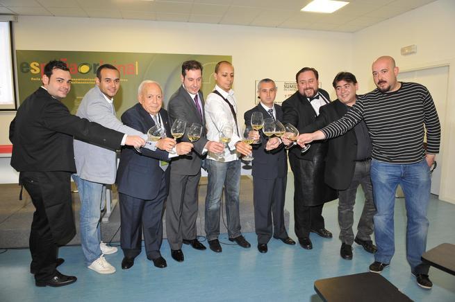 imagen de La Asociación de Sumilleres de Castilla-La Mancha elige al mejor del año 2014