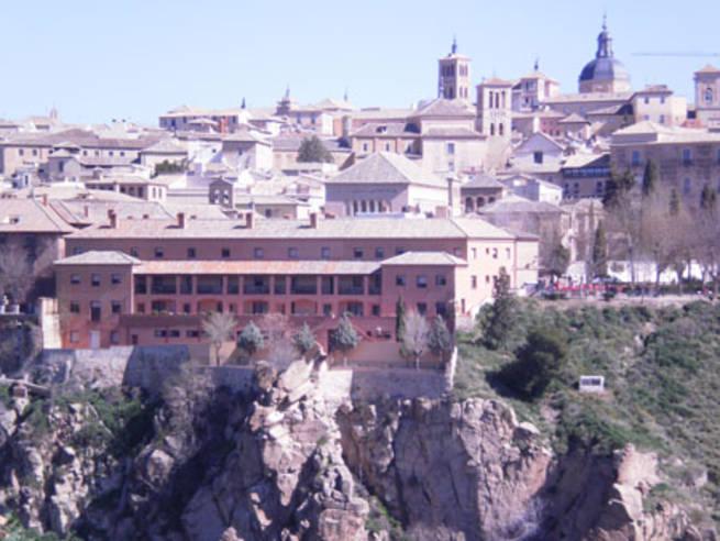 imagen de La residencia universitaria de Toledo inicia nuevo curso