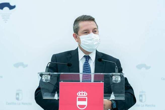 La Junta dotará con 304 ordenadores a los centros de educación de adultos de Castilla-La Mancha