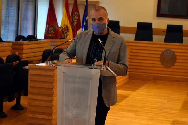 """La Concejalía de Cultura de Ciudad real convoca el XXIX Premio """"López-Villaseñor""""  de Artes Plásticas"""