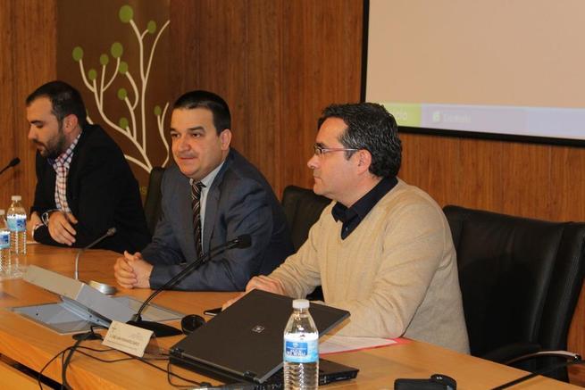 Imagen: El Gobierno de Castilla-La Mancha anuncia 130 millones del PDR para los grupos de desarrollo en el inicio del nuevo período