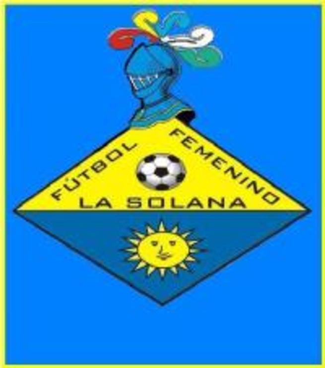 Imagen: El FF La Solana saldrá esta temporada en el Grupo IV de la Segunda División femenina