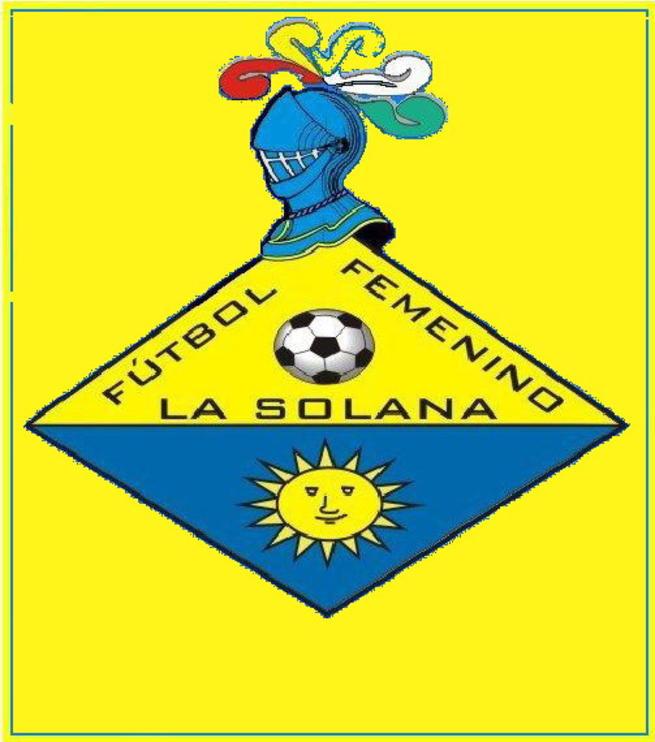 Imagen: El FF La Solana a falta de confirmación oficial encuadrado esta temporada en el Grupo IV de la Segunda División femenina