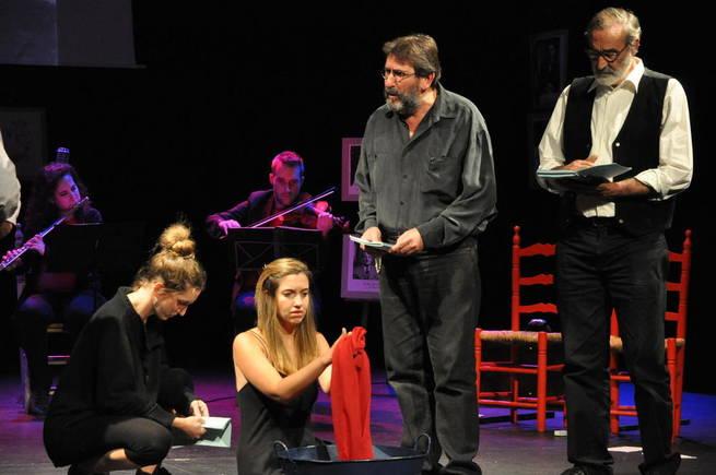 Imagen: Lorca: Poeta, músico, pintor y dramaturgo de la pena