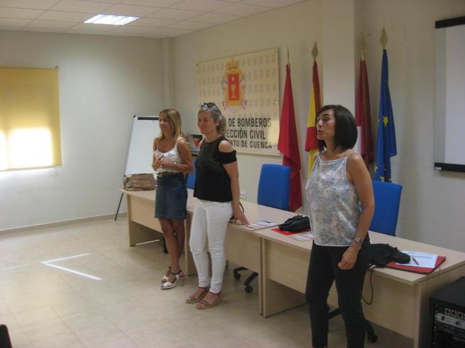 Imagen: CCOO ha asesorado a más de 380 trabajadores y trabajadoras contratados en la provincia de Cuenca con el Plan de Empleo