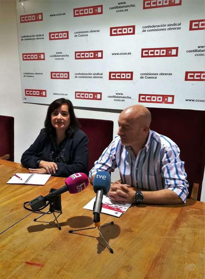 CCOO denuncia que 10.000 trabajadores de Residencias Privadas de CLM no cobran de sus empresas lo ordenado por el Tribunal Supremo y la Audiencia Nacional a instancias del sindicato