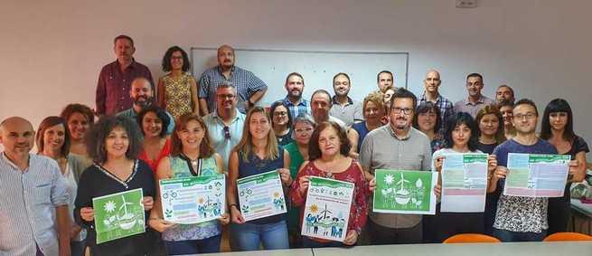 CCOO-Enseñanza pide introducir la 'educación para el cambio climático' en los currículos escolares de CLM