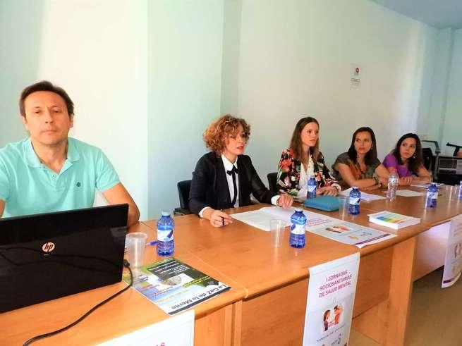 Beatriz Labián asegura que se trabajará para favorecer la inclusión y normalización de personas con problemas mentales