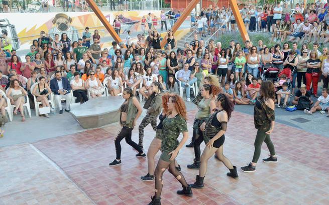 Imagen: Abierto el plazo de inscripción en los talleres anuales para jóvenes de Azuqueca