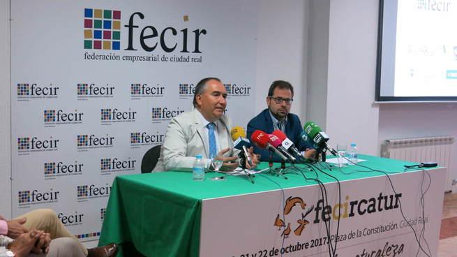 FECIRCATUR 2017 sitúa a Ciudad Real como el referente cinegético nacional